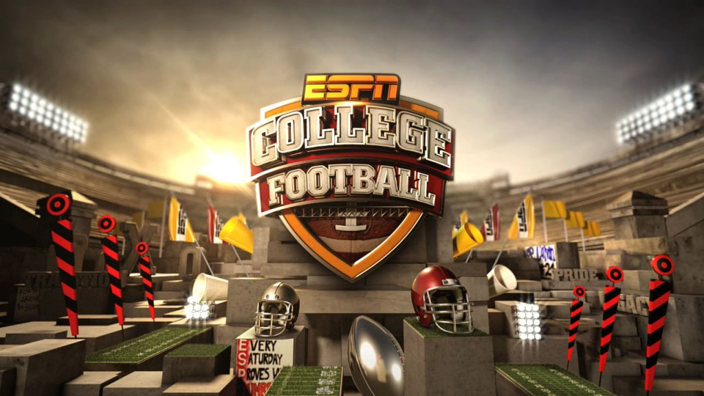 how long are college football games espn cfb schedule