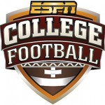 2010 -- ESPN College Football Logo