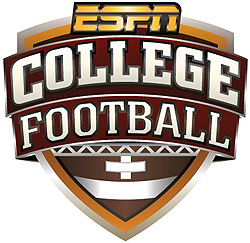 2010 -- ESPN College Football Logo