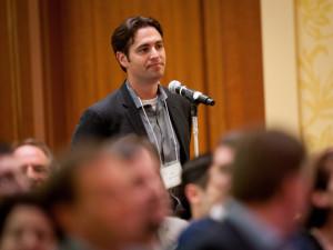 Ilan Ben-Hanan - ESPN Leadership Premier - March 14, 2012