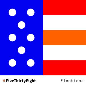 FiveThirtyEight Elections logo