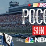 NBCSN RACES INTO POCONO WITH NASCAR SPRINT CUP RACING SUNDAY AT 1 P.M. ET
